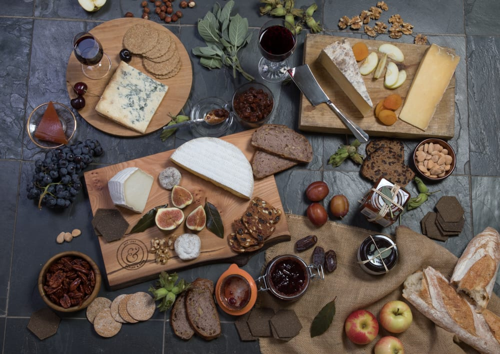 CHEESE FESTIVAL! 21st April – 6th May