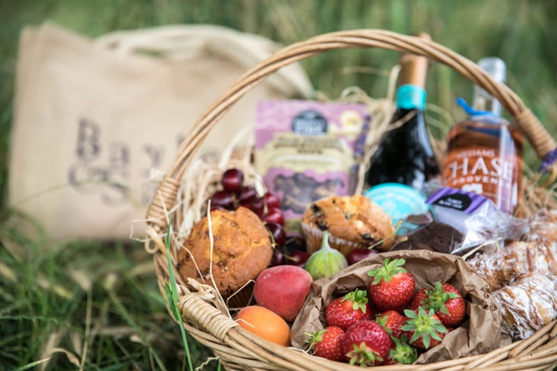 Picnic Season Is Here!