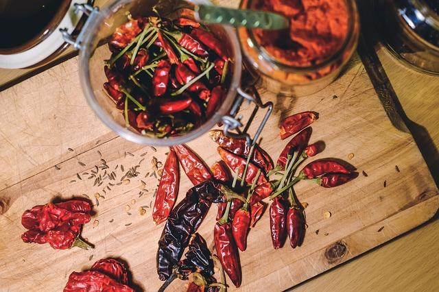 How To Use Aleppo Pepper: Origins, Flavour, Heat And Recipe Ideas