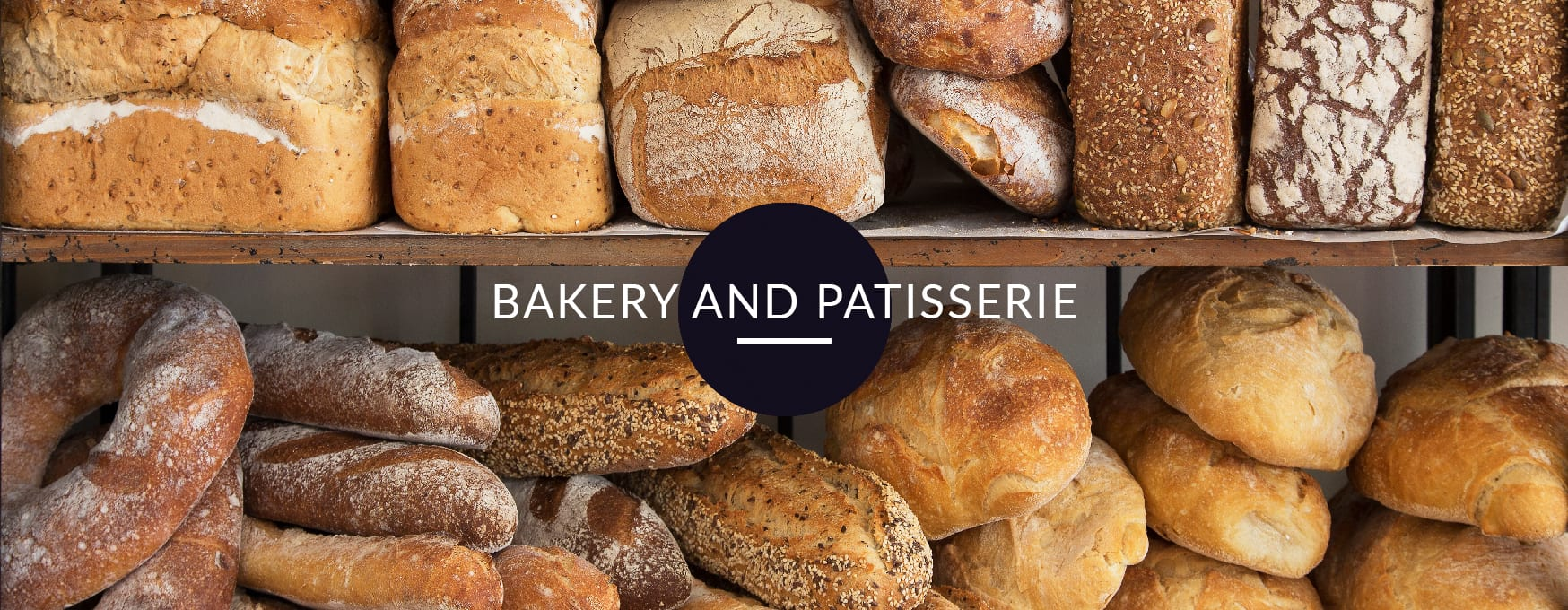 BAKERY AND PATISSERIE