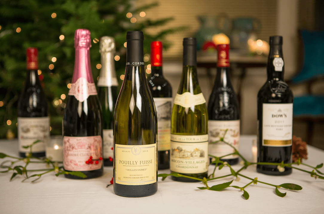 Win A Wine Masterclass For A Party Of 6