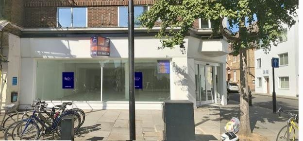New Store Opening 180-184 Fulham Road SW10
